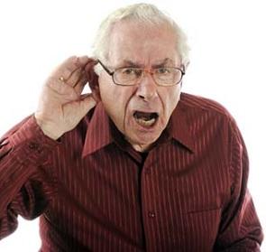 Причины и лечение тугоухости