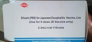Вакцина от энцефалита