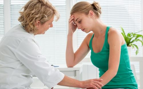 Лечение дисфункции яичников