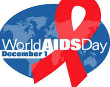 World AIDS Day Launch