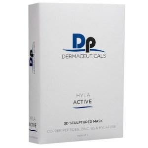 Dermapen Dermaceuticals ™ HylaActive 3D Sculptured Mask