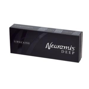 Acido hialurónico Neuramis DEEP LIDOCAINE