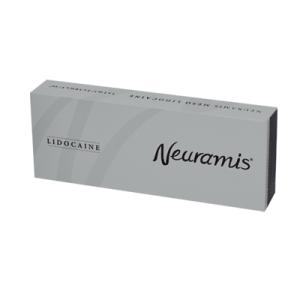 Acido hialurónico Neuramis LIDOCAINE