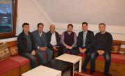 Održana konstituirajuća sjednica novog saziva Izvršnog odbora MIZ Sisak