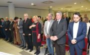 Obilježen Dan nezavisnosti BIH u Sisku
