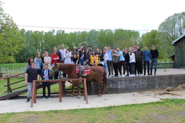 Predramazansko druženje mladih u Sisku