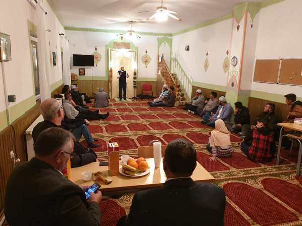 Ramazanska posjeta Slavoniji izaslanika Muftije