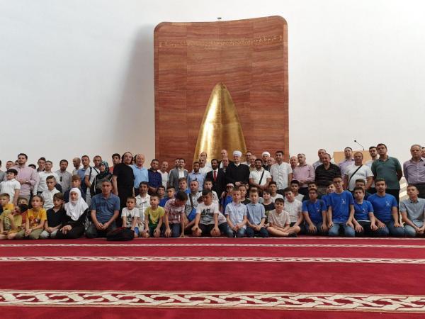 Izlet mektepskih polaznika u Rijeku na Festival islamskog vjeronauka