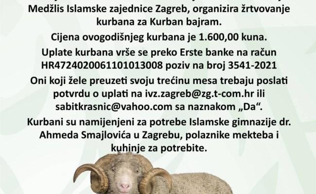 Kurbani 2021./1442.