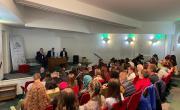 Povodom mjeseca rebiul-evvela održano regionalno druženje mladih u Zagrebu