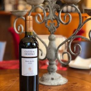 Plaisir du Vin 2016 (Chateau Heritage)