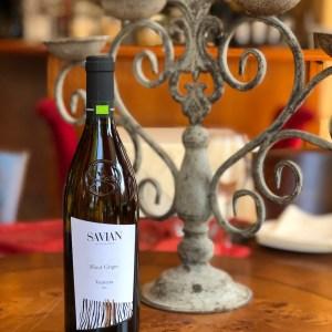 Pinot Grigio 2018 (Savian)