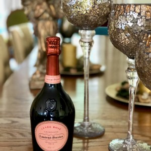 Laurent-Perrier Cuvée Rosé NV