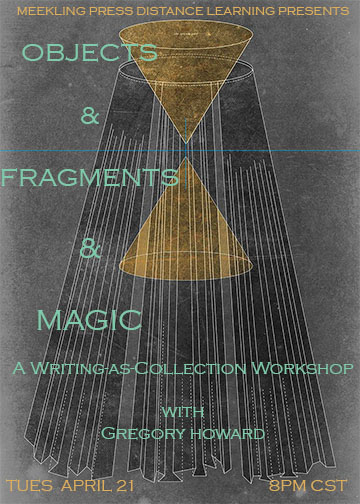 Objects & Fragments & Magic