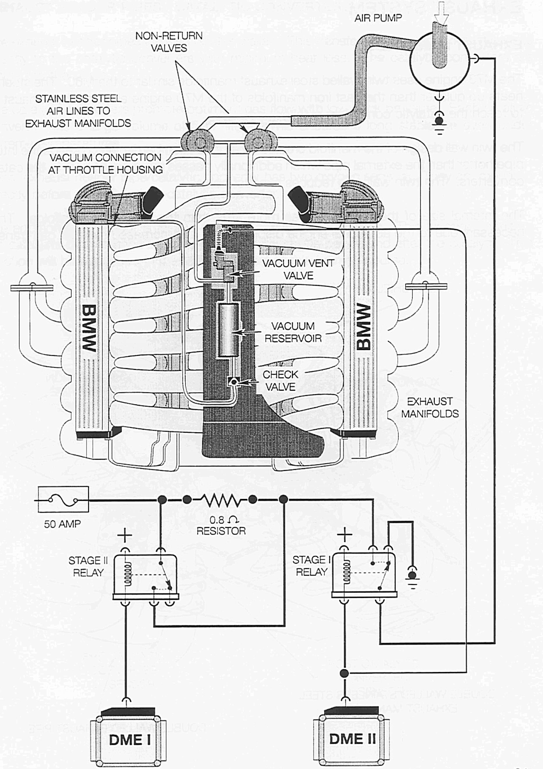 Bmw E38 Wiring Diagram