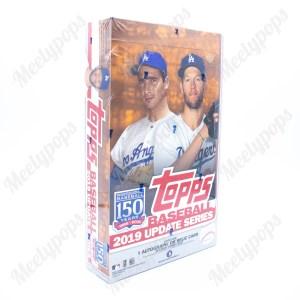 2019 Update Series Baseball box