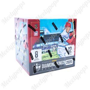2020 Panini Diamond Kings Baseball box