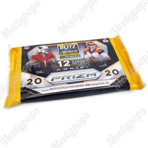 2020 Panini Prizm Football pack