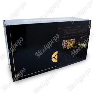 Pokemon Sword and Shield Ultra Premium Collection Box