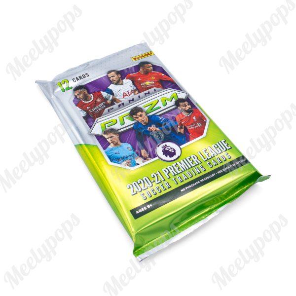 2020-21 Panini Prizm English Premier League Soccer pack
