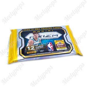 2020-21 Panini Prizm Basketball pack