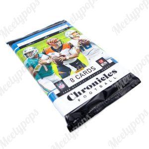 2020 Panini Chronicles Football pack