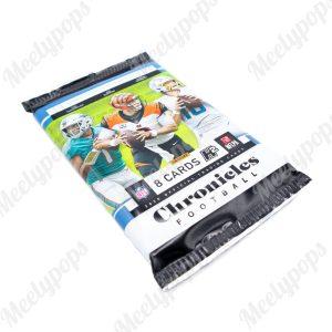 2020 Panini Chronicles Football Hybrid H2 pack