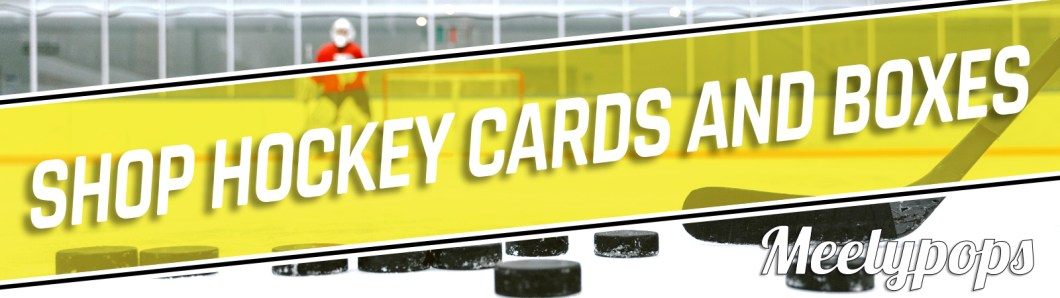 Shop Hockey Cards and Boxes