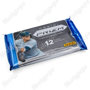 2021 Panini Prizm Baseball pack