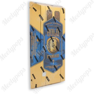 2021 Panini Gold Standard Football box