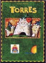 Torres. 7 y 10 años. 4 jugadores.