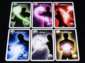 Arcanya, magic academy. Hechizos.