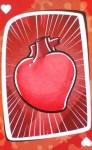 Virus: órgano corazón.
