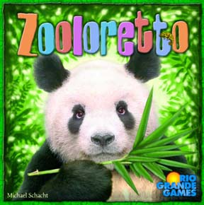 Zooloretto. Portada.