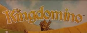 Kingdomino. Letras de caja del juego