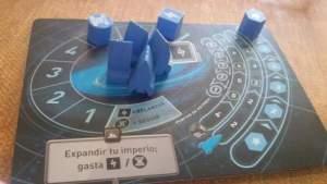 Pequeñas Grandes Galaxias. La galaxia ganadora... la mía!!