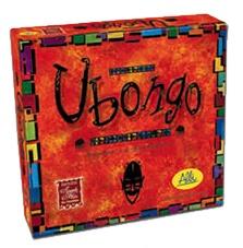 Ubongo. Caja