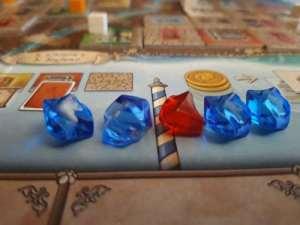 Murano. Cristales de las fábricas de cristal