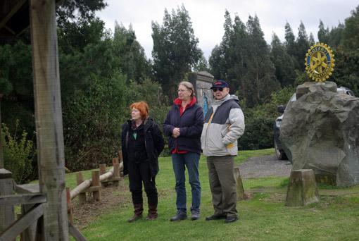 Daphne, Anne mit Pablo