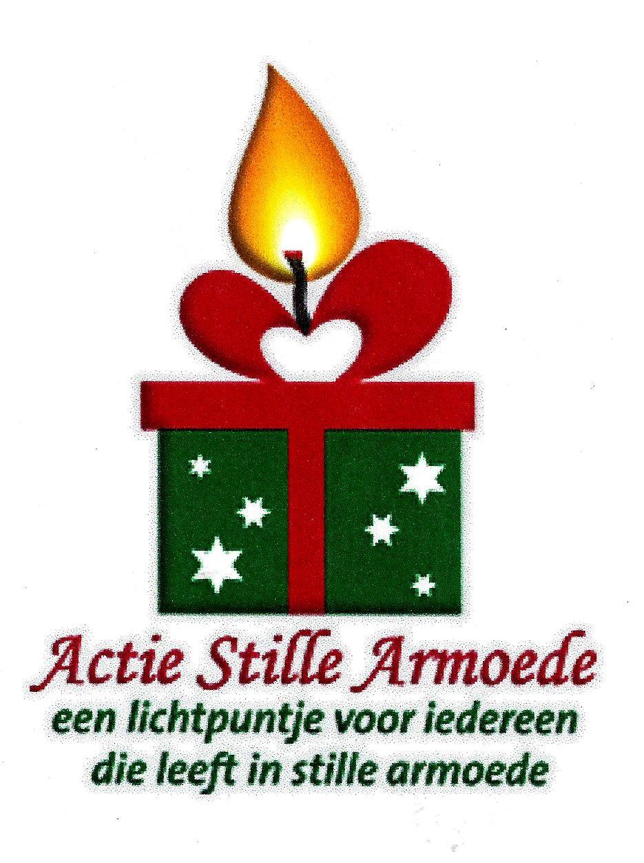 Logo Actie Stille Armoede