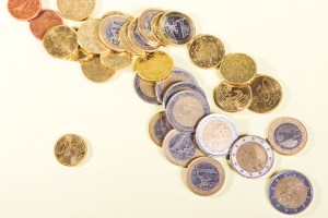 € 1000 sparen - begroting
