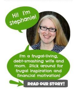Stephanie - Six figures under