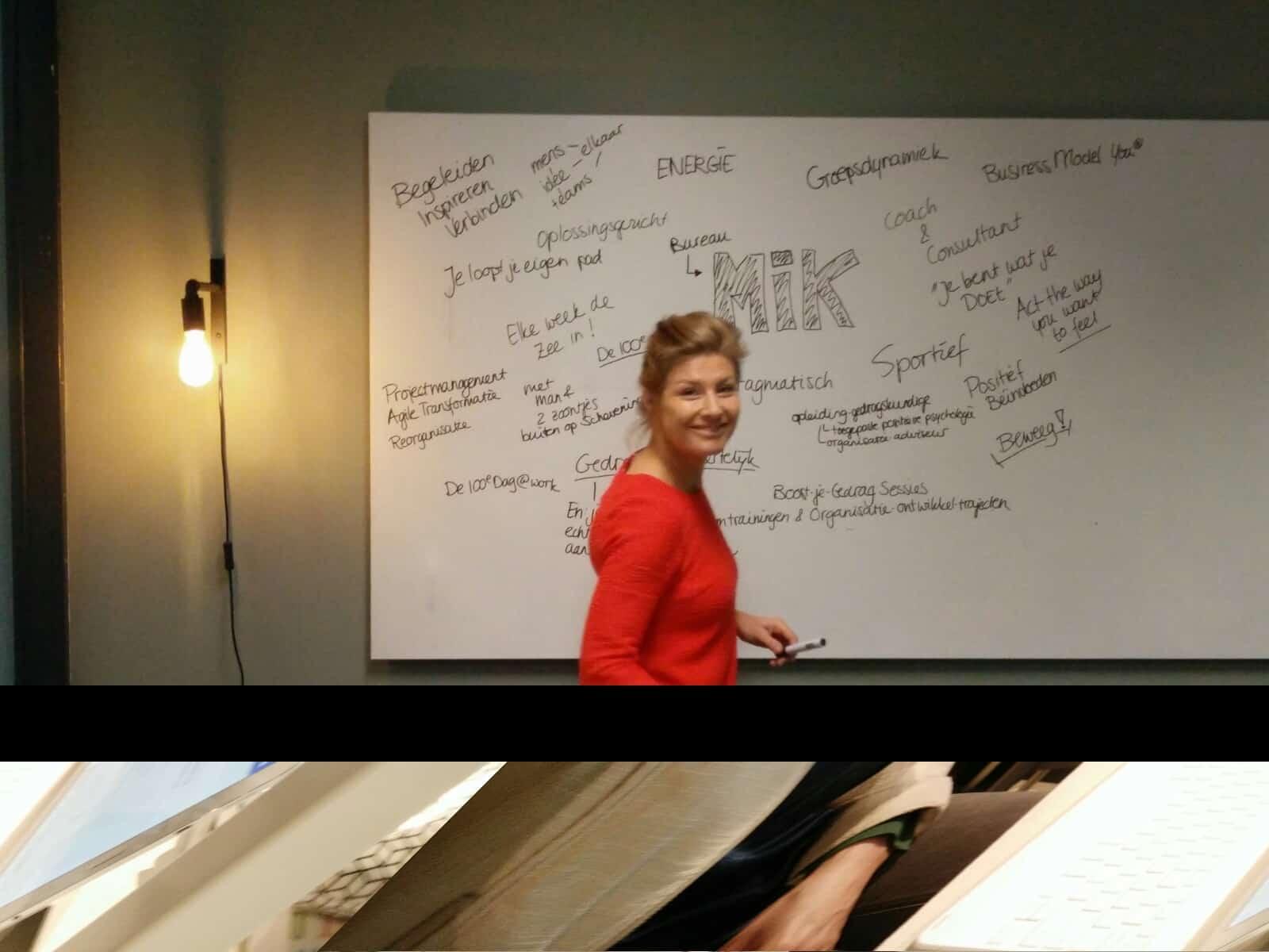 Mariska Wimmers - bureau Mik