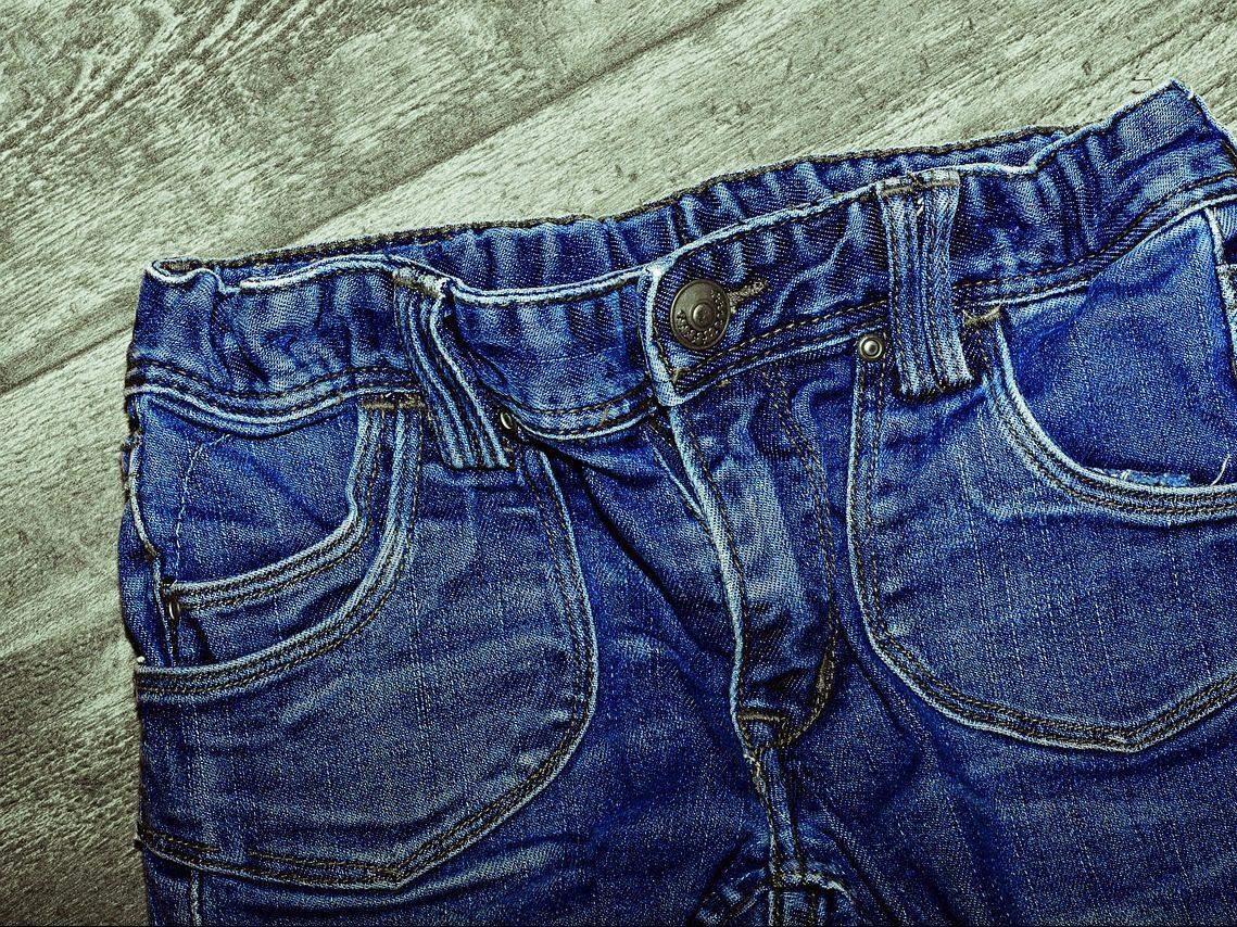 spijkerbroek - goeie deal