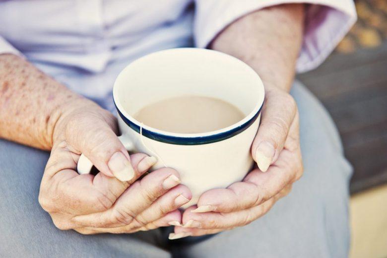 koffie blijmakers en buurtinitiatieven