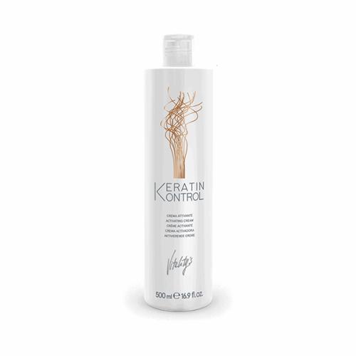 Vitalitys kerain kontrol shampoo