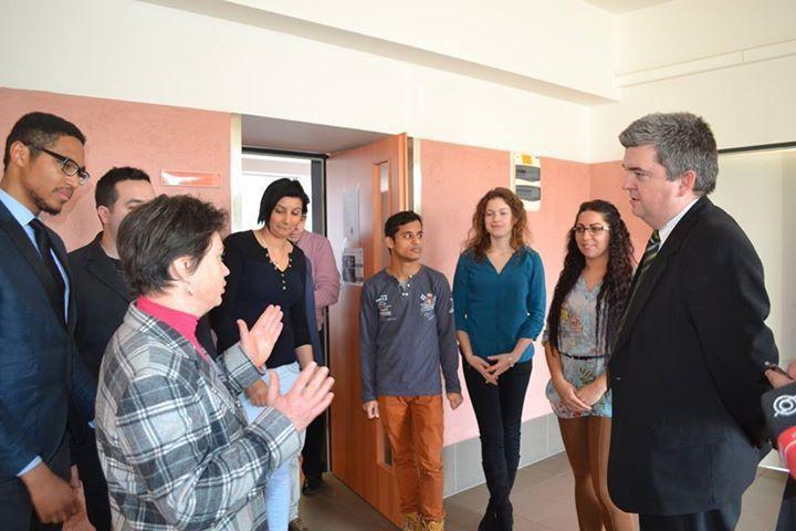 Czibere: nyolcszáznál több fiatalt támogat az Út a diplomához program