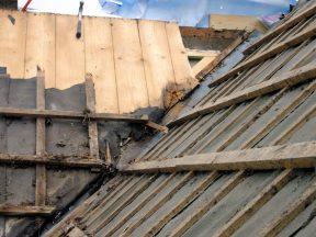 07 het westelijke dak