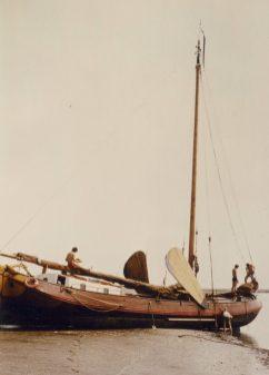 1983 Rust op het Wad0005