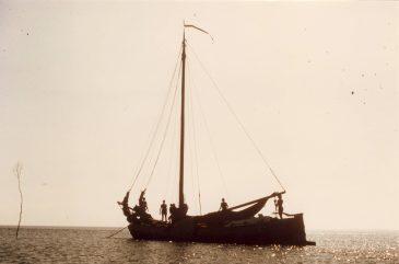 1983 Rust op het Wad0007